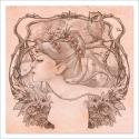 Ser del bosque - Dibujo