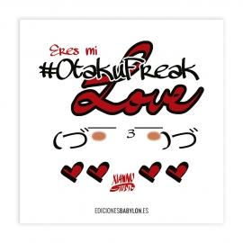 Eres mi OtakuFreak Love