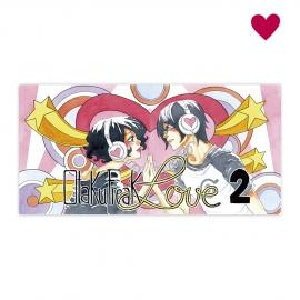 Otaku Freak Love 2 - Original de Xian Nu Studio