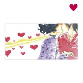 Freak kiss - Original de Xian Nu Studio