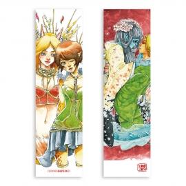 Xian Nu Warriors / Agua y fuego
