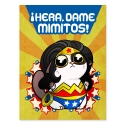Mimitos Wonder Woman