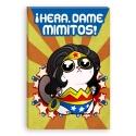 Mimitos Wonder Woman