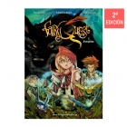 Fairy Quest 1. Forajidos