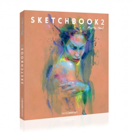 Sketchbook 02: Marta Nael