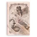 Cisnes - Drawing