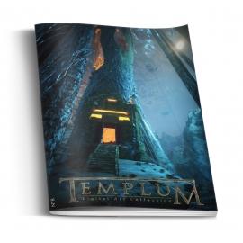 Templum Digital 8