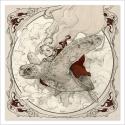 Tortuga voladora - Dibujo