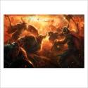 Vikings war (Poster)