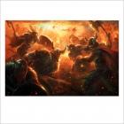 Vikings war