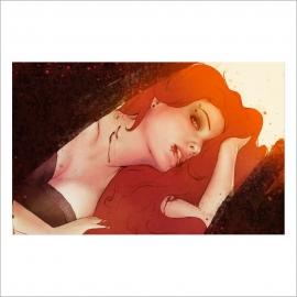 Vampiruela (Poster)