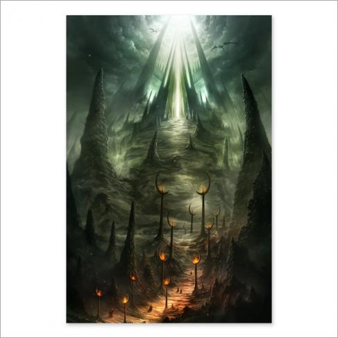 El templo de la absolución