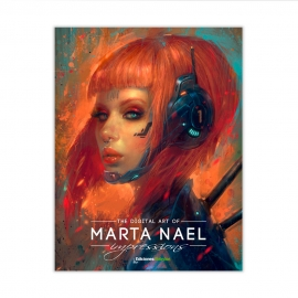 Impressions, The Digital Art of Marta Nael
