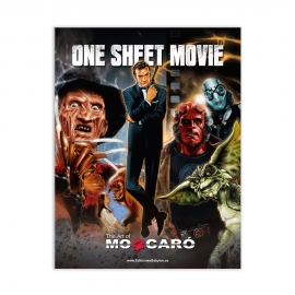 One Sheet Movie