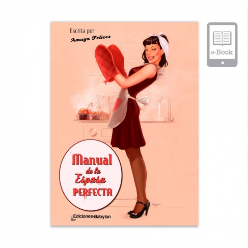 Manual de la esposa perfecta