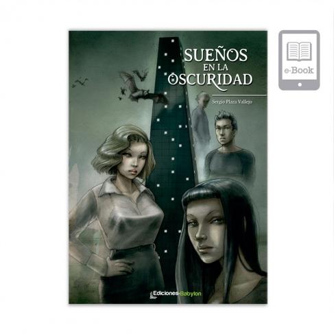 Sueños en la oscuridad (eBook)