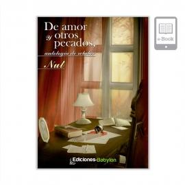 De amor y otros pecados, antología de relatos (eBook)