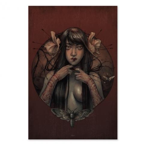 Mandrake (Poster)