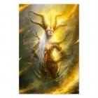 Guardianas de las puertas de oro
