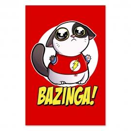 Cuddle me Bigbang (Poster)