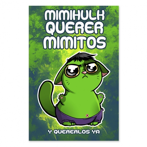 Mimitos Hulk