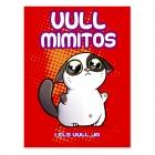 Vull mimitos (Poster)