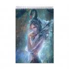 Black swan (Notebook)