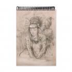 Mannequin draw (Notebook)