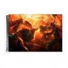 Vikings war (Notebook)