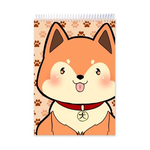 Shibainu (Notebook)