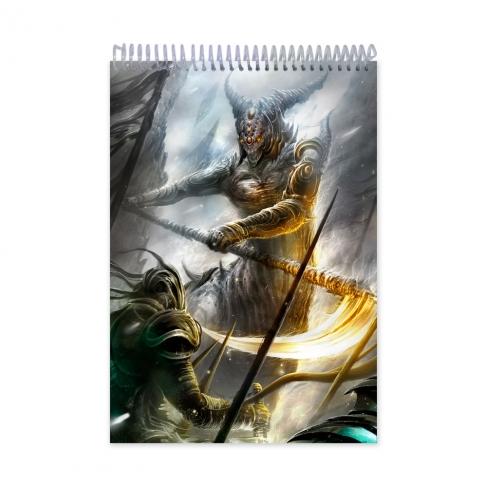Centauros fronterizos protectores del reino