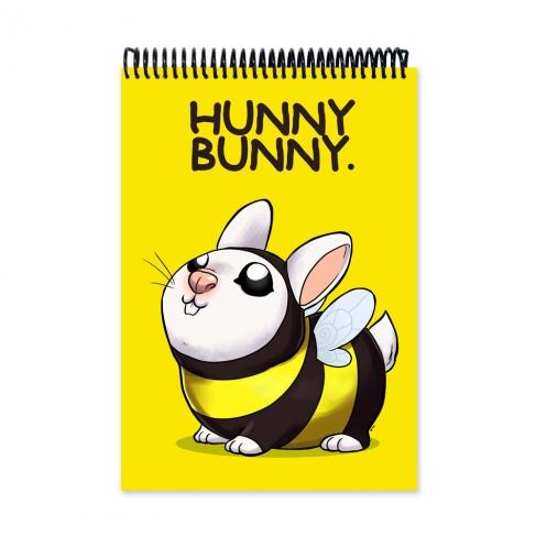 Hunny Bunny amarillo