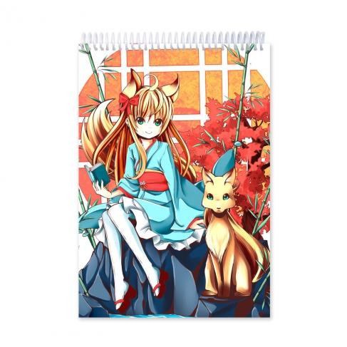 Kitsu (Notebook)
