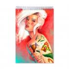 Wild chicken (Notebook)