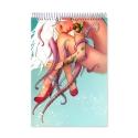 Germinated nut (Notebook)