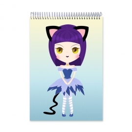 Kitty (Notebook)