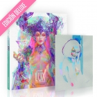 Marta Nael's Lux, a clash of light and color (2nd Edition) - Deluxe Edition