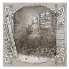 Ghost girl - Dibujo