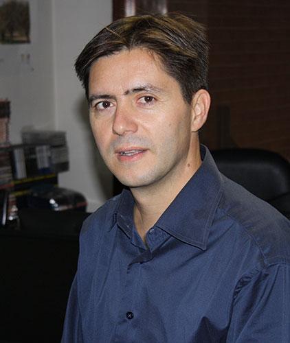 Santiago Sanchis Mullor