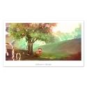 El árbol caramelero