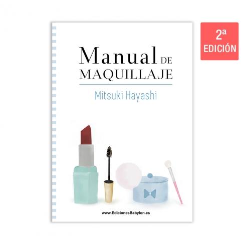 Manual de maquillaje