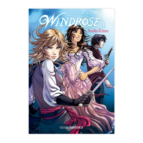 Windrose Vol.1
