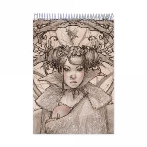 Panteras - Dibujo
