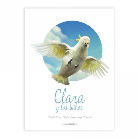 Clara y los búhos