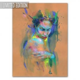Emotional (Ed. Limitada) - Lámina de Marta Nael