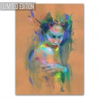 Emotional - Limited Edition print by Marta Nael
