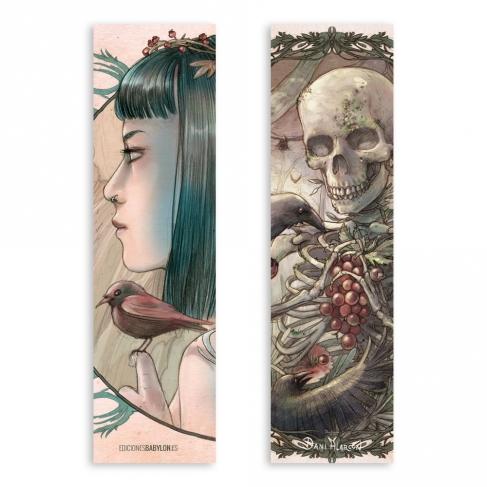 Birdie / Skeleton