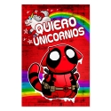 Mimitos Deadpool