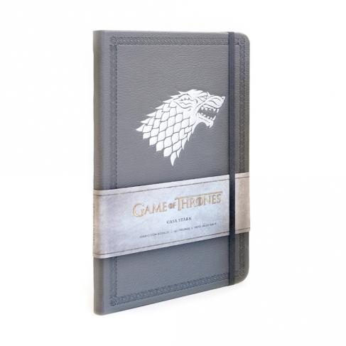 Game of Thrones - Stark House