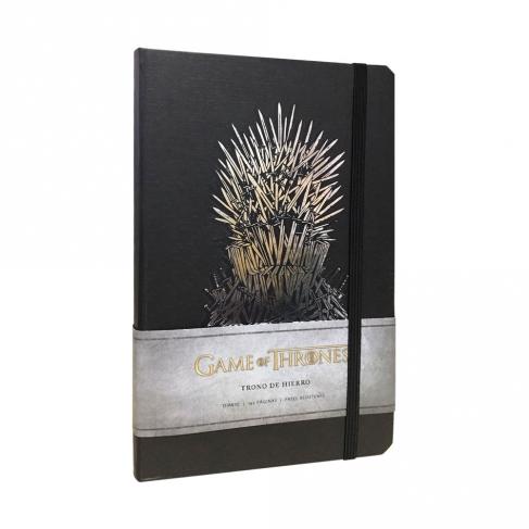 Game of Thronos - Iron Throne